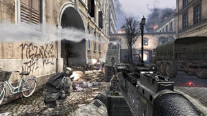 codmw3.02.sm games: Call of Duty: Modern Warfare 3