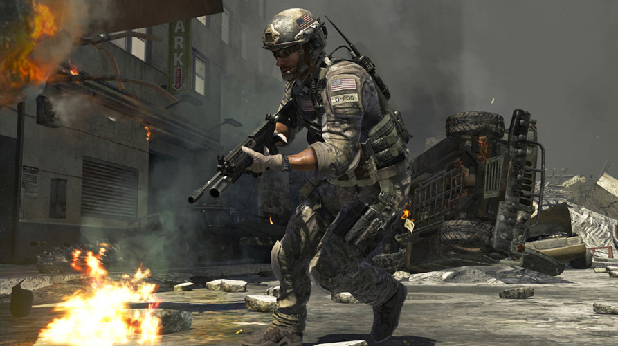 Amazon.com: Call of Duty: Modern Warfare 3 with DLC