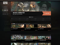 Career stats form online Elite service integrated into Call of Duty: Modern Warfare 3
