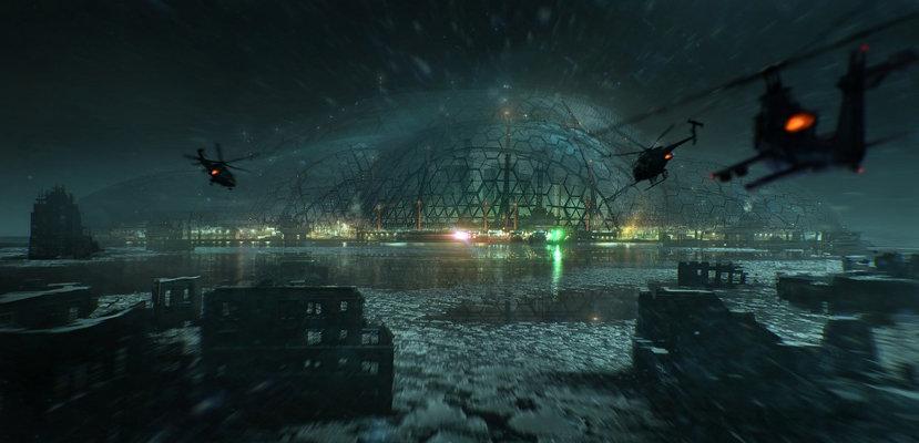 Amazon.com: Crysis 3 - Xbox 360: Electronic Arts: Video Games