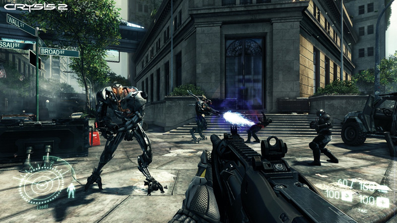 Amazon.com: Crysis 2 - Maximum Edition [Download]: Video Games