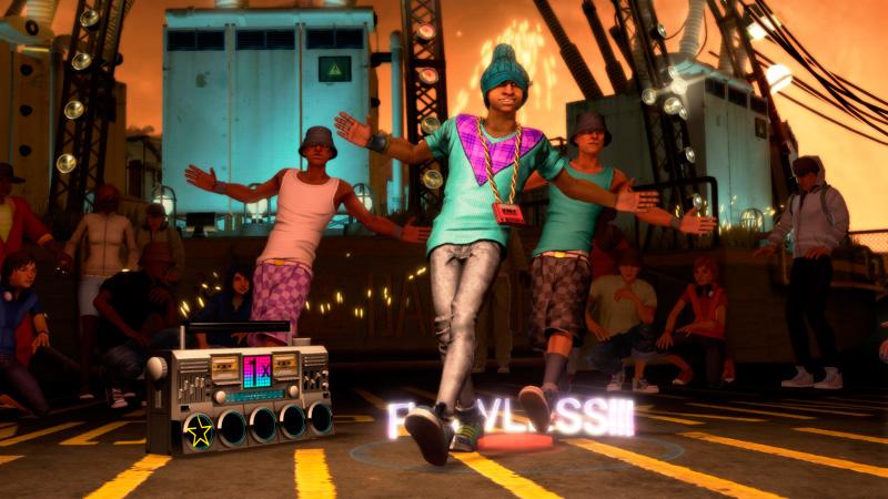 Amazon.com: Dance Central - Xbox 360: Microsoft