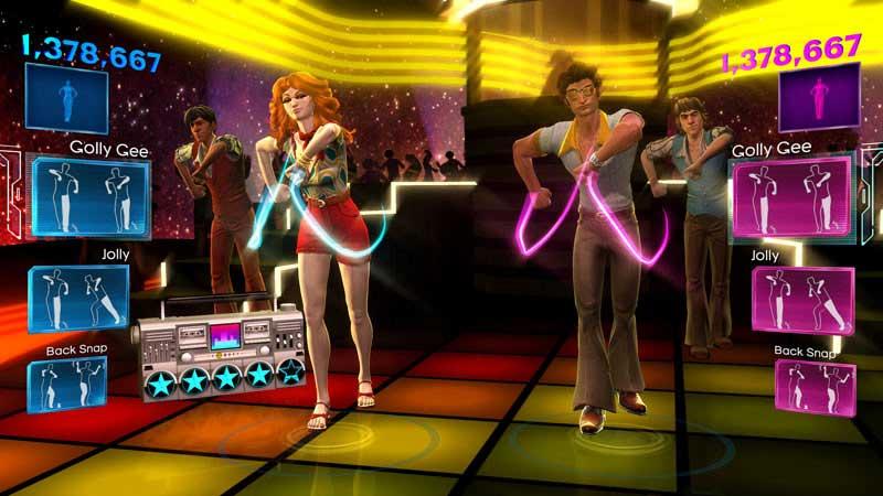 Скачать игру dance central 3 на компьютер