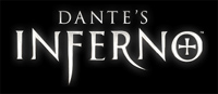 Dante's Inferno game logo