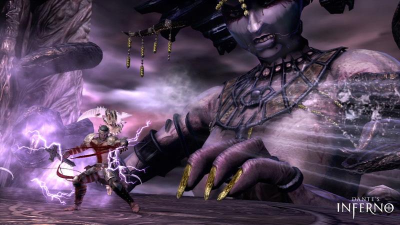Amazon.com: Dante's Inferno - Xbox 360: Video Games