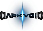 'Dark Void' game logo