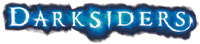 'Darksiders' game logo