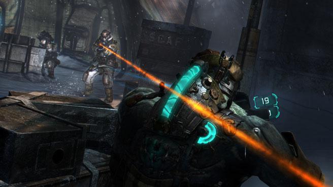 Amazon.com: Dead Space 3: Xbox 360: Electronic Arts: Video ...