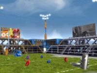 Field event from de Blob 2