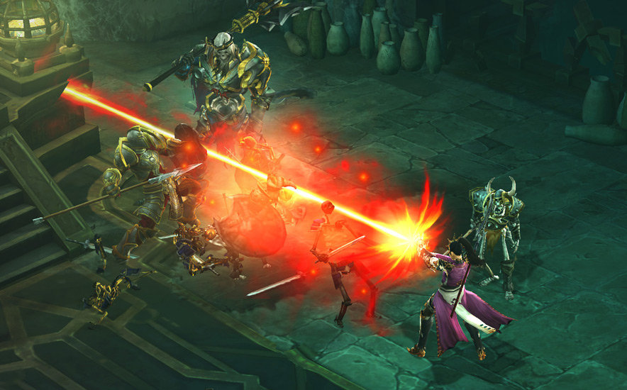 Amazon.com: Diablo III: Collector's Edition: Video Games