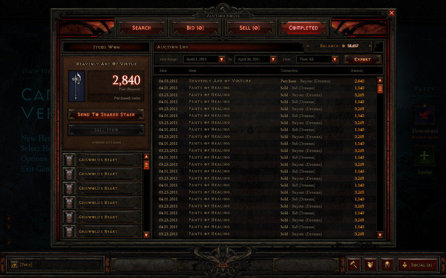 how to get diablo 3 for free pc