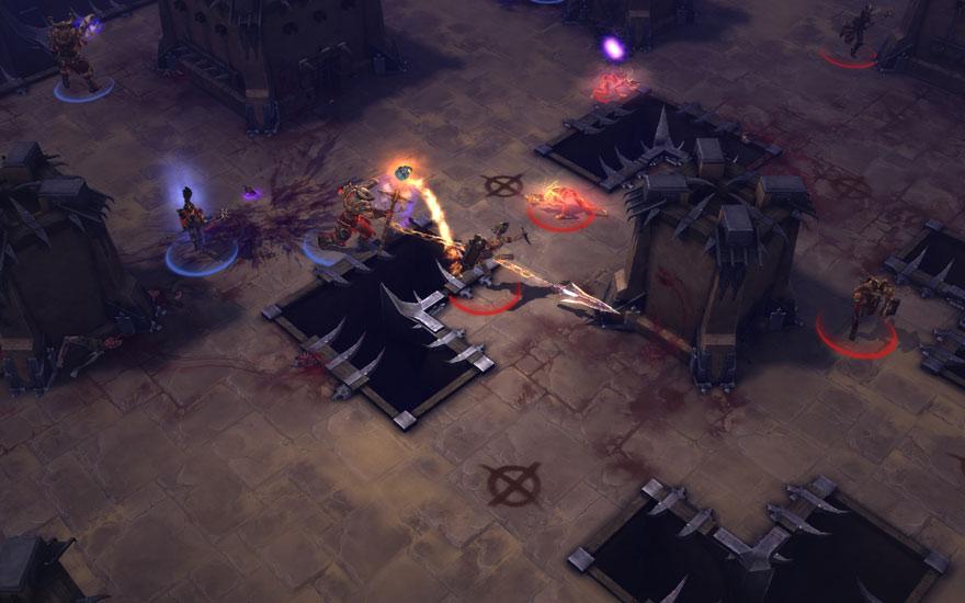 Diablo 3 Collectors Edition: Mac: Computer and Video Games - Amazon.ca