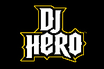 DJ Hero game logo
