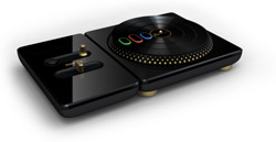 DJ Hero Renegade Edition controller