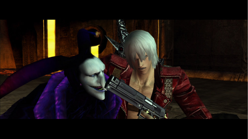 And Devil May Cry HD! Don't forget about that!