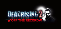 Dead Rising 2: Off The Record game logo