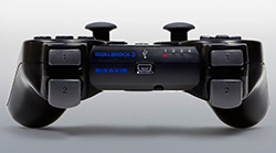 ds3 wc 1 sm PlayStation 3 Dualshock 3 Wireless Controller (Black)