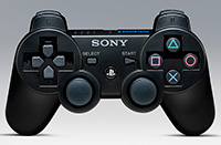 ds3 wc 4 sm PlayStation 3 Dualshock 3 Wireless Controller (Black)
