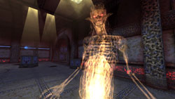 New frightening enemy from EverQuest II: Sentinel's Fate Expansion Pack