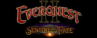 EverQuest II: Sentinel's Fate expansion pack game logo