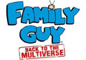 Family Guy: Back to the Multiverse game logo