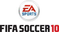 FIFA Soccer 10 game logo