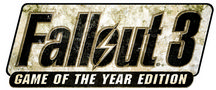 Fallout Game of the Year