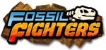 Fossil Fighters for Nintendo DS