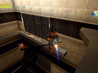 3D platforming fun in 'G-Force' the video game