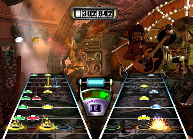 guitar hero 3 download android