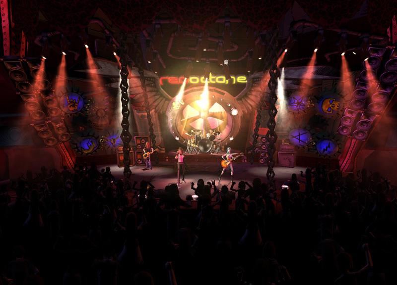 Amazon.com: Guitar Hero 2 Bundle with Guitar -Xbox 360