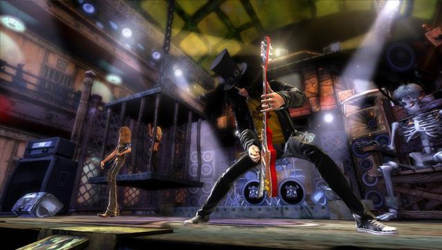 guitar hero iii  musicas