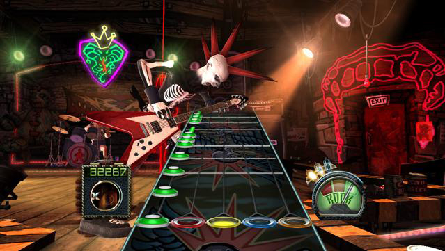 Amazon.com: Guitar Hero III: L...