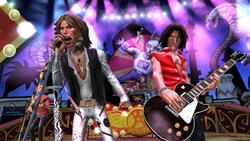 Capture the Essence of Aerosmith