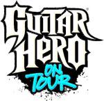 Guitar Hero: On Tour game logo