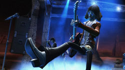 Create the ultimate rocker and music in 'Guitar Hero: Smash Hits'