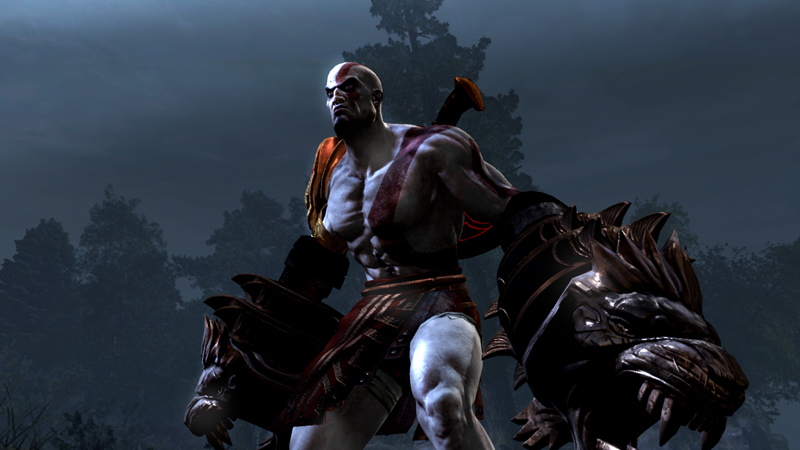God Of War Iii Playstation 3 Amazon In Sony Computer Entertainme