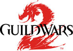 Guild Wars 2 game logo