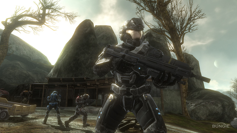 Amazon.com: Halo Reach - Legendary Edition: Xbox 360: Video Games