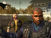 A grpping single player campaign storyline penned by John Milius in Homefront