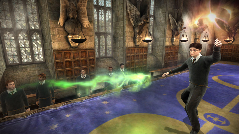 Harry Potter: Wizards Unite - Apps on Google Play