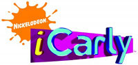 'iCarly' game logo