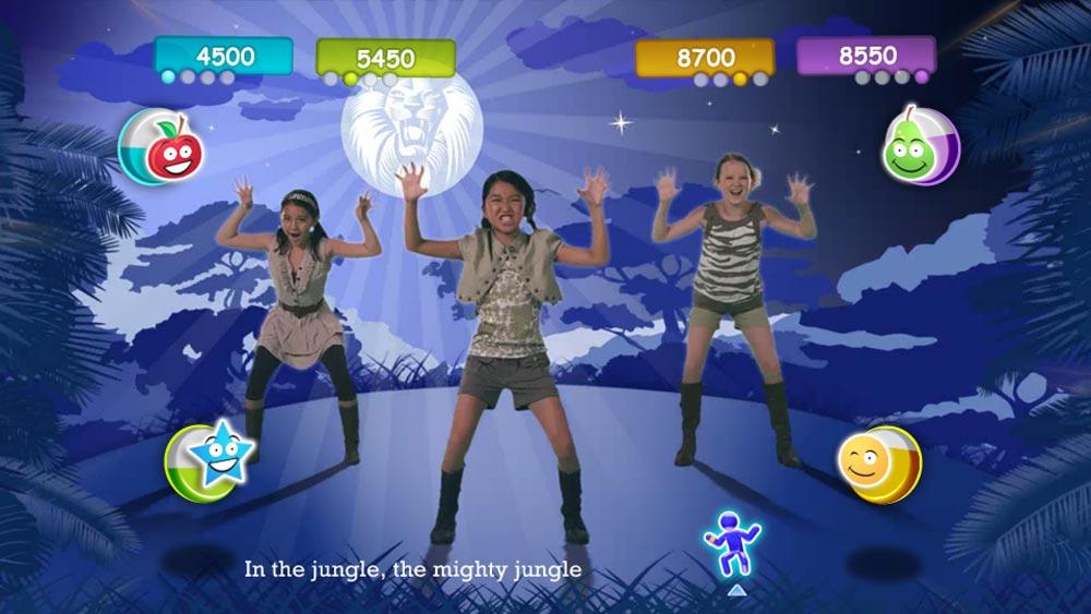 Amazon.com: Just Dance Kids 2 - Playstation 3: Ubisoft: Video Games
