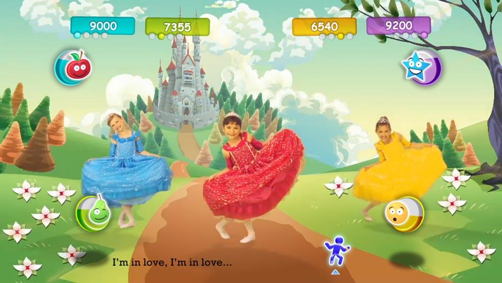 Amazon.com: Just Dance Kids 2 - Nintendo Wii: Video Games