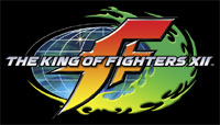 'The King of Fighters XII' game logo