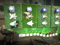Circuit boards for custom bosses in LittleBigPlanet 2