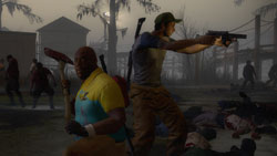 Amazon com: Left 4 Dead 2 - Xbox 360: Xbox 360: Video Games