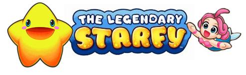 Legendary Starfy