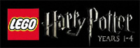 Harry Potter: Years 1-4 game logo