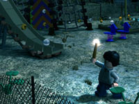 New charms, spells and skills in LEGO Harry Potter: Years 5-7